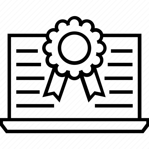 badge, clean code, favorite, ranking, web icon