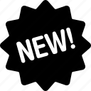 new, practical, seo, web icon