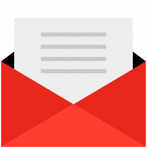 Email, mail, message, send icon - Download on Iconfinder