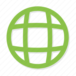 earth, global, solutions, web, world, www icon