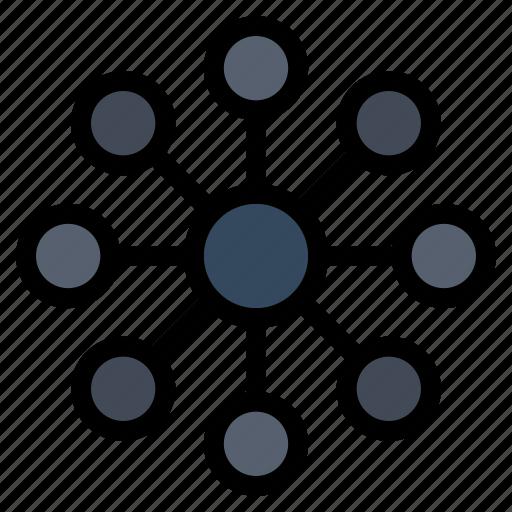 Database, server, share icon - Download on Iconfinder