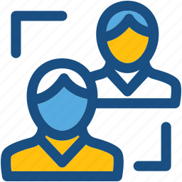 business person, communication, consulting, persons, shift change icon
