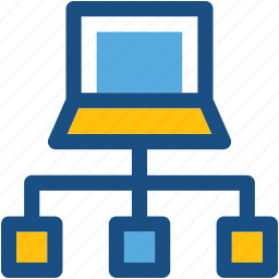 data share, data transfer, internet, network connection, networking icon