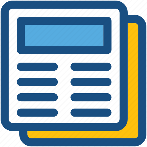 contract, documents, note, sheets, text sheet icon