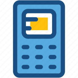 cell phone, cellular phone, mobile, mobile phone, technology icon