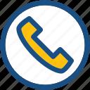 call, phone receiver, receiver, talk, telecommunication