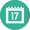 calendar, day, event, month, plan, schedule, timer icon