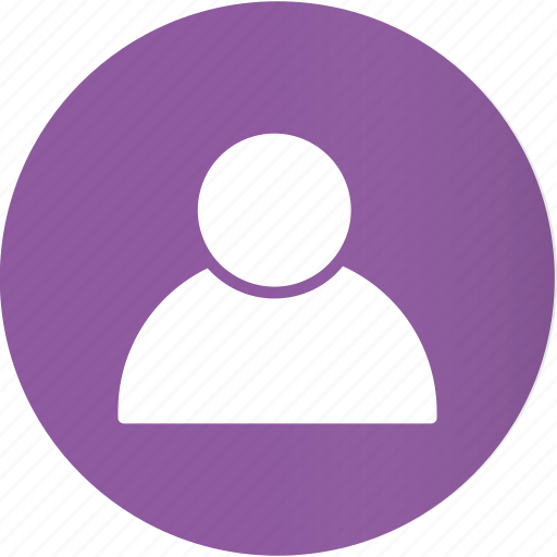 account, avatar, manager, profile, session, user, users icon