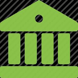 bank, cash, credit, dollar, finance, money, transaction icon