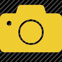 cam, camera, digital, image, photo, picture, shutter icon
