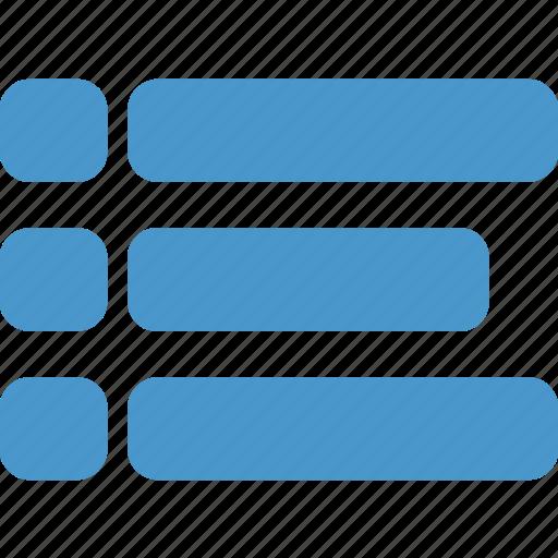 detiles, dropdown, grid, interface, list, menu, ui icon