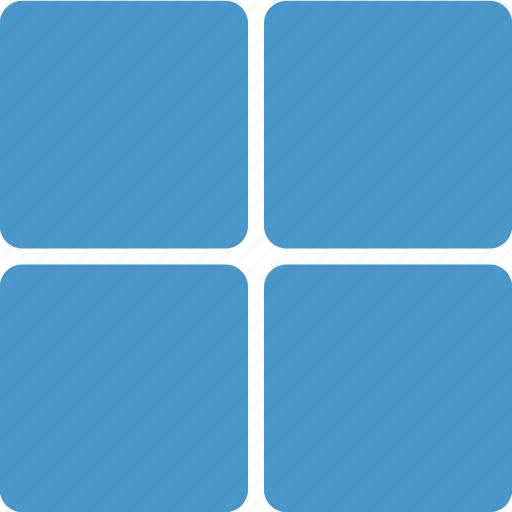 design, grid, interface, layout, menu, ui, window icon