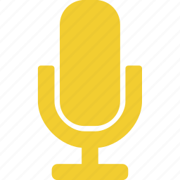 audio, mic, microphone, record, recording, sound, speak icon