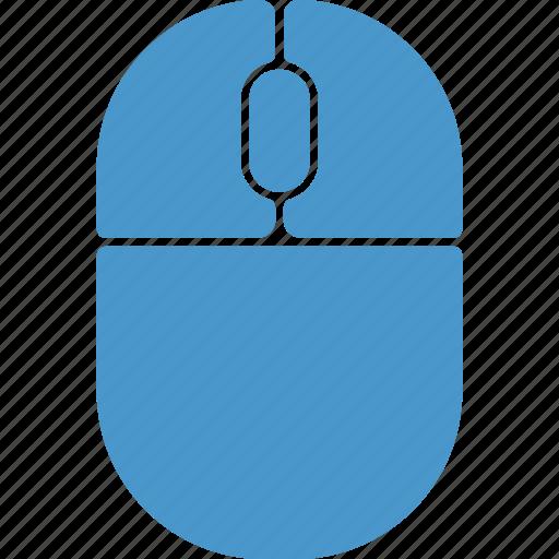 click, computer, desktop, drag, hardware, mouse, select icon