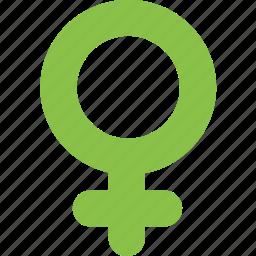avatar, female, girl, lady, sex, woman, women icon
