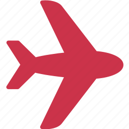 air, airplane, delivery, flight, plane, transport, wifi icon