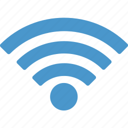 communication, connection, internet, network, share, wifi, wireless icon