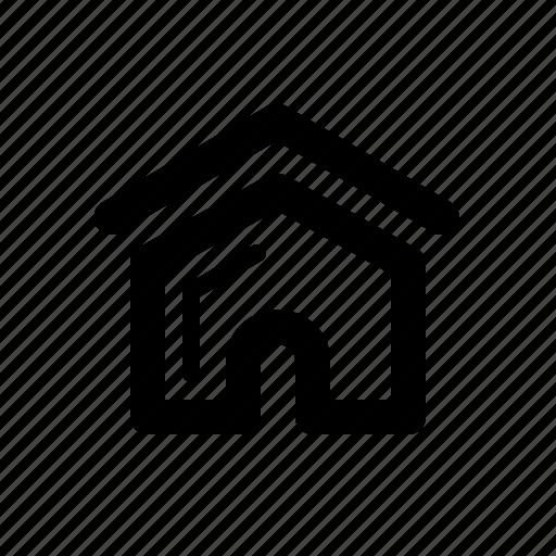 Home, ui, web icon - Download on Iconfinder on Iconfinder
