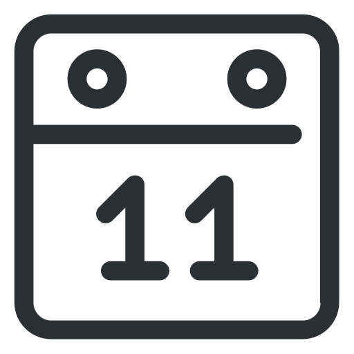 calender, commetment, date, evant, time icon icon