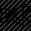 arrows, exchange, media, mix, music, random, shuffle