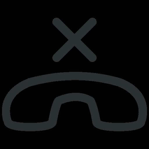 add, cancle, communication, phone icon icon
