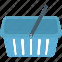 buy, e commerce, shopping, shopping basket icon