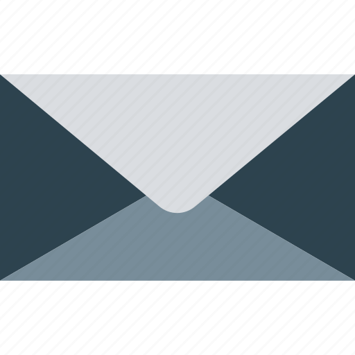 airmail, communication, envelope, message icon