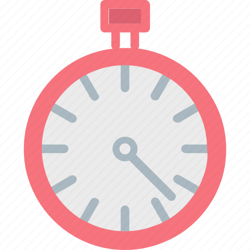 chronometer, stopwatch, timekeeper, timer icon
