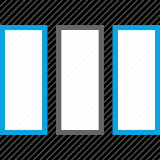 bars, data, design, graphic icon
