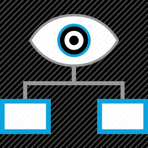analytics, views, watch, youtube icon
