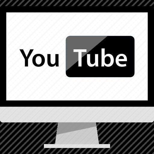 celebrity, famous, youtube, youtuber icon