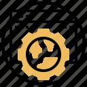 admin, fix, function, option, setting icon