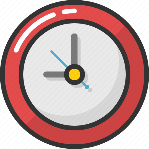 clock, time, time keeper, timer, watch icon