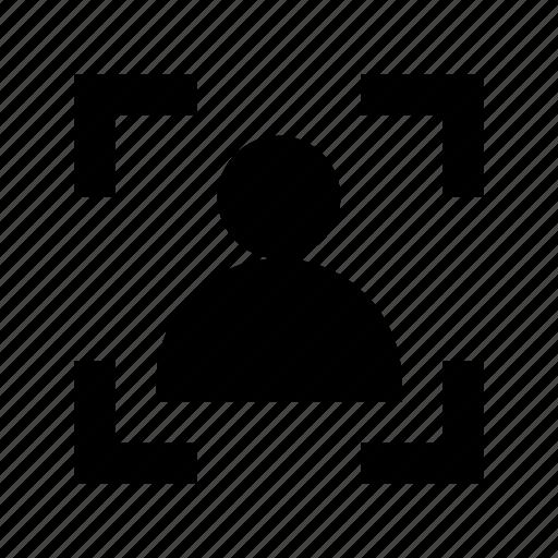 avatar image, focus, image, picture, scenery icon