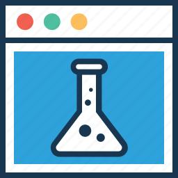 development, internet, research, seo, web icon