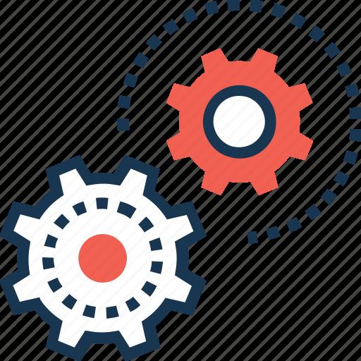 cogwheel, creative, creative process, gear, preferences icon