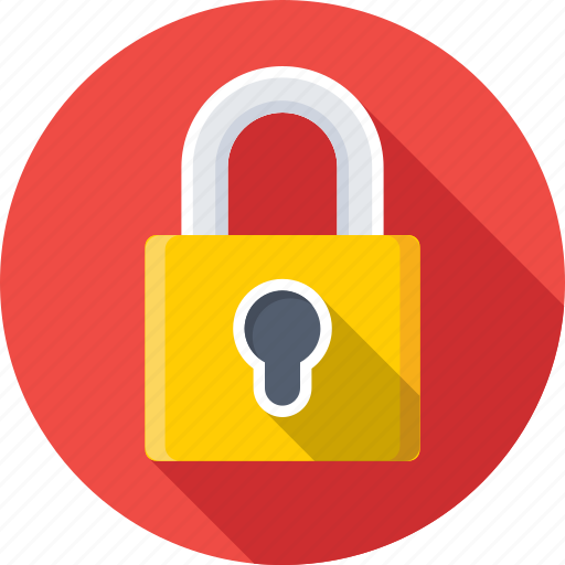 access, lock, padlock, safety, security icon