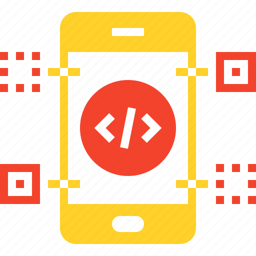 api, app, coding, development, mobile, program, software icon