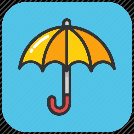 canopy, parasol, protection, sunshade, umbrella icon