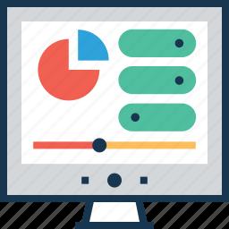 c penal, control panel, mixer, settings, web panel icon