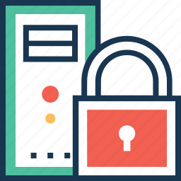 data, data protection, protection, security, storage icon