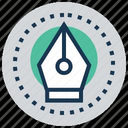 artwork, design tool, graphic design, pen tool, photoshop icon