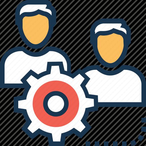 admin, configure, preferences, setup, user settings icon