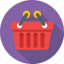 basket, buy, e commerce, shopping, store icon