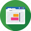 alignment, formatting, right align, sorting, web icon