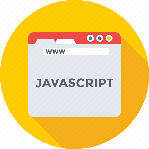 coding, development, javascript, programming, web icon