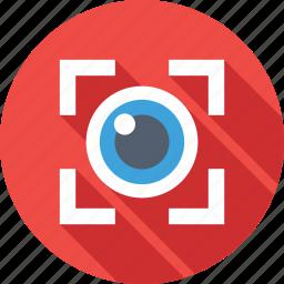 camera focus, crosshair, focus, photography, selection icon