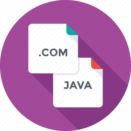 extension, java, programming, web development icon