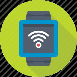 gadget, smartwatch, technology, watch, wristwatch icon