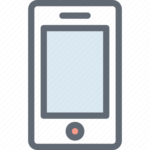 android phone, cell phone, iphone, mobile, smartphone icon